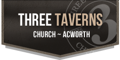 Three Taverns Church