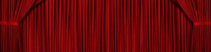 theatre-curtains